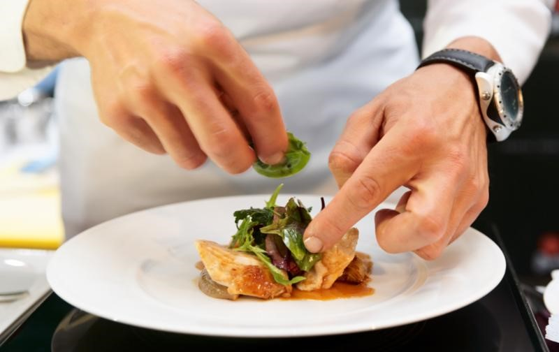 Private Cooking Lesson with Celebrity Chef to the Stars, Sean T. Mahoney